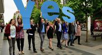 #Yes2EU: Has Scotland Found Its Way to Independence?
