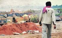 Assam BJP MP kicks up row by batting for illegal sand mining, Congress demands probe