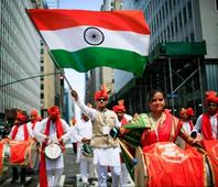 Modi: Focusing on the Indian Diaspora Abroad
