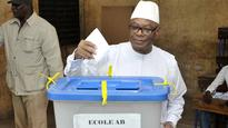 Voters go to the polls in troubled Mali