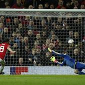 WATCH | Europa League wrap: Juan Mata shines as Manchester United edge Rostov