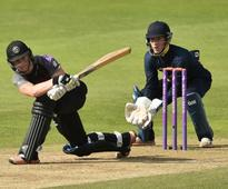 Tom Abell is the new Somerset captain