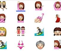 Google creates 13 new emoji to represent working women in world's fastest-growing language