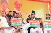 Janata Parivar 'quotes' Modi to rap Centre