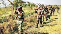BSF damages five Pak posts; 5 CRPF jawans injured in terror attack