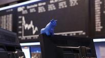 Bulls return with 611-point Sensex thump