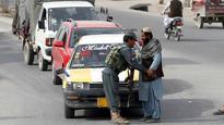 Afghan policeman kills 10 in insider attack