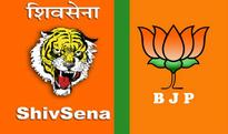 BMC polls: Shiv Sena questions BJP's claim of being clean