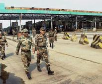 Parrikar: Hurt by bid to drag Army into controversy