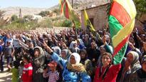 Women struggle for a new society in Rojava