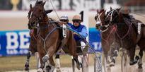Racing: May's Derby aim - Lead from go to whoa