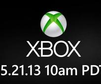 Microsoft Stores to live stream, give prizes for Xbox reveal
