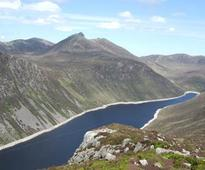 Get mesmerized with the picturesque and idealistic Ireland