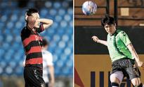 K-League powerhouses plagued by injuries and red cards