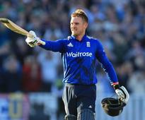 Jason Roy and Alex Hales give England upper hand in Royal London Series