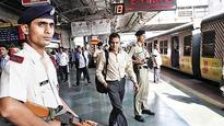 RPF files case against man who flashed woman