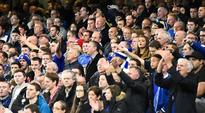 English football to look into allowing standing in stadiums