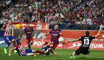 Watch La Liga live: Barcelona vs Atletico Madrid live streaming and TV information