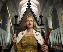 Starz to follow White Queen with White Princess