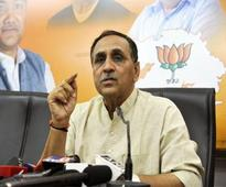 CM Vijay Rupani may dole out largesse in his government's first budget on February 21