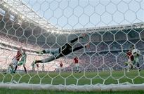 There's little luck in the science of penalty shootouts