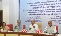 Separate Department of Disability Affairs to be set up by States