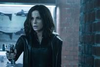 'It's not something I'd wear grocery shopping' says Kate Beckinsale of her Underworld outfit