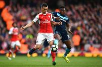 Laurent Koscielny says he might end career at Arsenal
