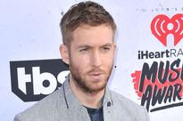 Calvin Harris describes nerve-wracking moment he played new song to Rihanna as he drops track