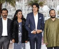 Cannes Film Festival 2013: Nawazuddin Siddiqui, Tannishtha Chatterjee Walk the Red Carpet [PHOTOS]