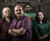When theatre runs in the family: The Khuranas