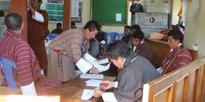 3 former gups re-elected in T/yangtse
