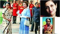 'Narendra Modi is Indira Gandhi's true heir,' says Sagarika Ghose in new book