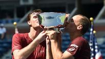Murray and Soares sweep to US Open doubles title