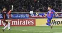 FC Tokyo crushes Chonburi FC, advances to ACL group stage