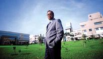 Narayana Murthy's time is gone. He should now focus on issues bigger than Infosys