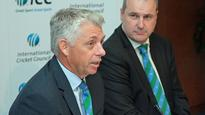 ICC Test, ODI leagues closer to reality