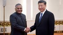 BRICS not faded, poised for 'new golden decade': Xi Jinping