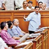Kejriwal vs Jung | AAP government passes resolution against MHA's notification