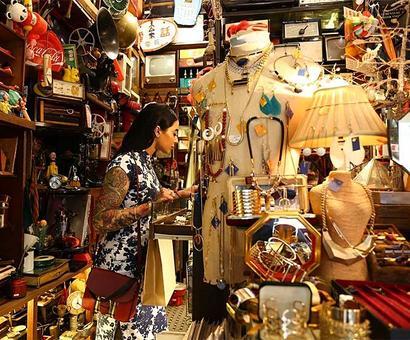 PIX: Bani's AMAZING Hong Kong holiday