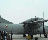 IAF lifts 425 stranded passengers between Leh and Jammu