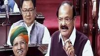 Note ban: Temporary pain for long term gain, says Govt; Oppn alleges leak