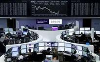Global shares gain on Yellen comments, reduced bank fears
