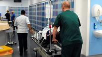 Govt: A&E targets 'being met'