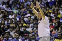 Outcoached in Phoenix's 0-3 start, Vanguardia savors first win