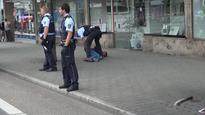 Syrian Man With Machete Kills Woman and Wounds 2 Others in Germany