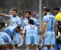 HWL: India lose 1-3 to Netherlands, finish last in pool