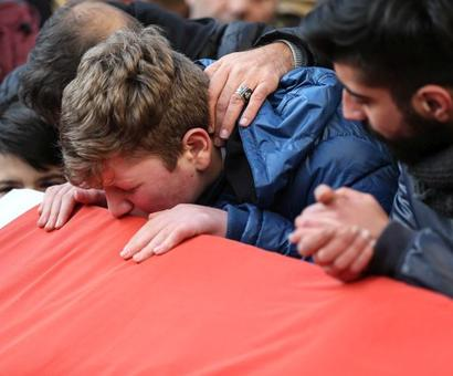 Islamic State claims responsibility for Turkey club attack