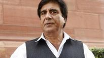 Raj Babbar resignation? Don't jump to conclusions, says Khurshid