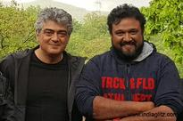 Siva reveals the secret behind Ajith's physical transformation in 'Vivegam'